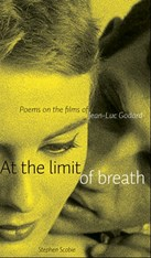 At the limit of breath: Poems on the films of Jean-Luc Godard