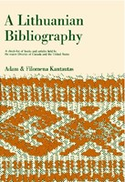 A Lithuanian Bibliography