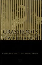Grassroots Governance?: Chiefs in Africa and the Afro-Caribbean