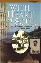 With Heart and Soul: Calgary