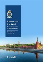 Russia and the West: The Consequences of Renewed Rivalry - Highlights from the Workshop