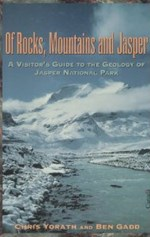 Of Rocks, Mountains and Jasper: A Visitor